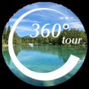 panorama 360 Grad Waldbad weblinedesign