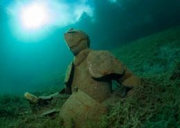 unterwasserfoto.com günter schindlmaier tauchen waldbad